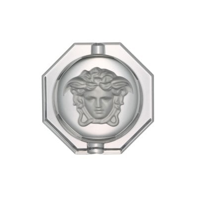 Ashtray 1 / 16 cm Versace Medusa Lumiere