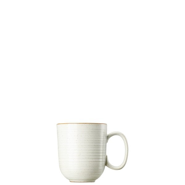 Mug with handle Thomas Nature sand