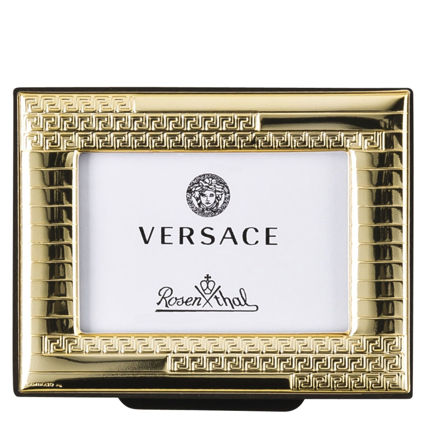 Versace Frames Vhf2 Gold Picture