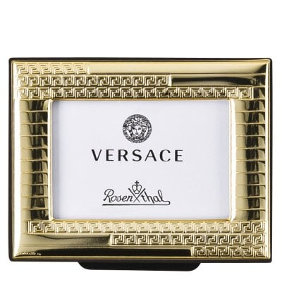 Picture frame 4 x 6 cm Versace Frames VHF2 - Gold