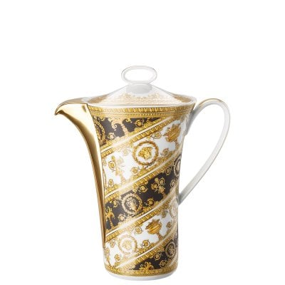 Coffee Pot 3 Versace I Love Baroque