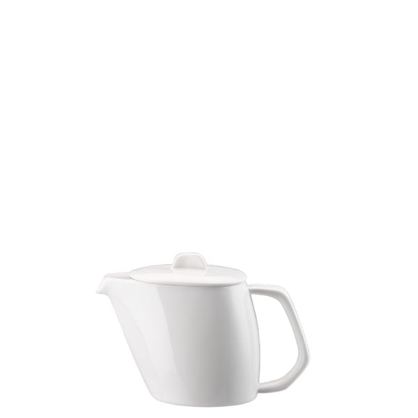 Coffee-pot 2 Jade Sphera White