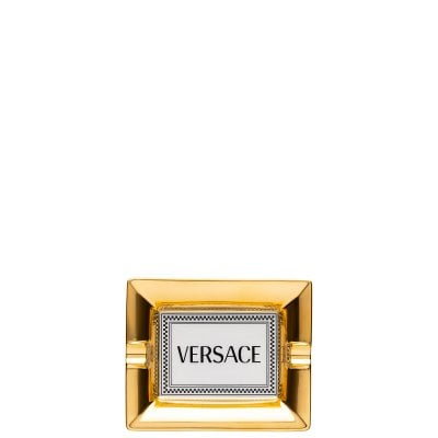 Ashtray 13 cm Versace Medusa Rhapsody