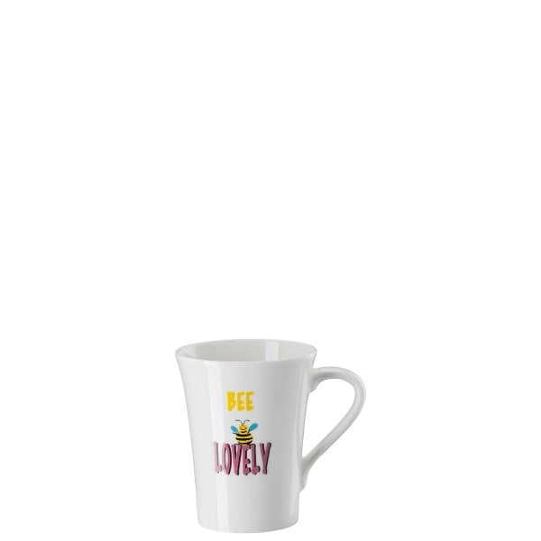 Becher mit Henkel My Mug Collection Bees - Bee lovely