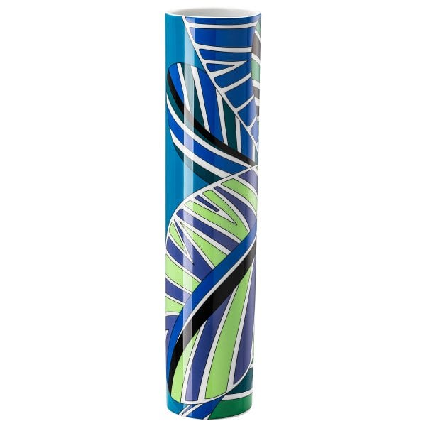 Vase 36 cm Pucci-Collection Palm Leaves #02