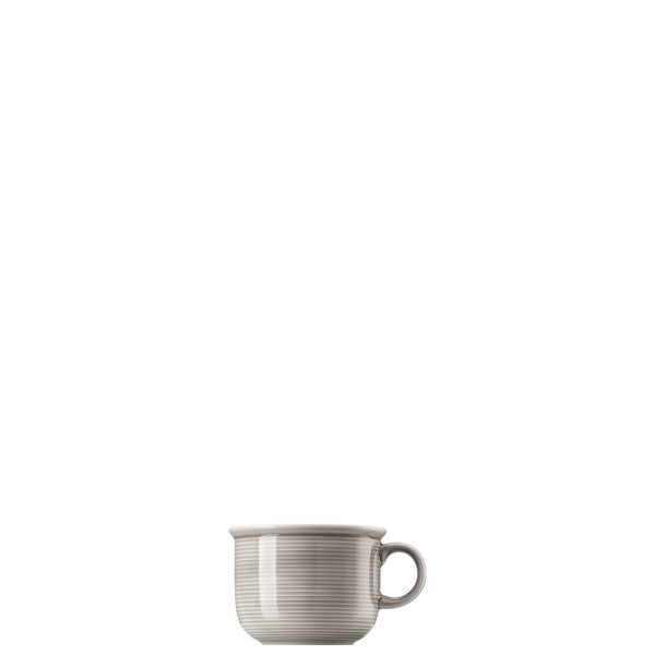 Kaffee-Obertasse Trend Colour Moon Grey