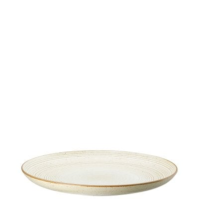 Plate 27 cm Thomas Nature sand
