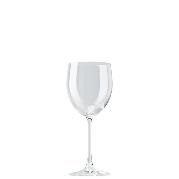 Water goblet DiVino glossy