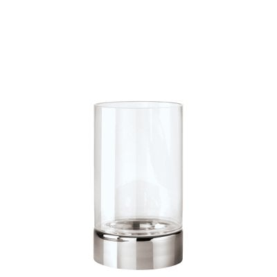 Windlicht 15x27 cm Home Design glass