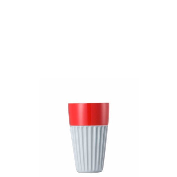 cup°-Becher Sunny Day New Red