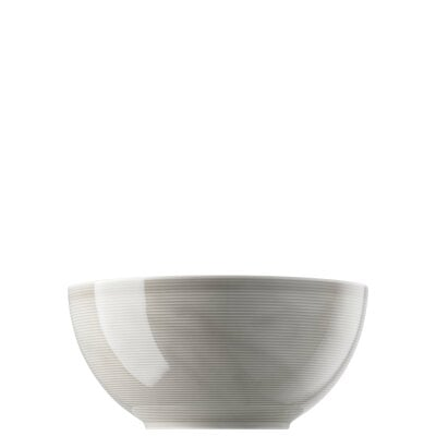 Bowl 23 cm Loft by Rosenthal Colour - Moon Grey