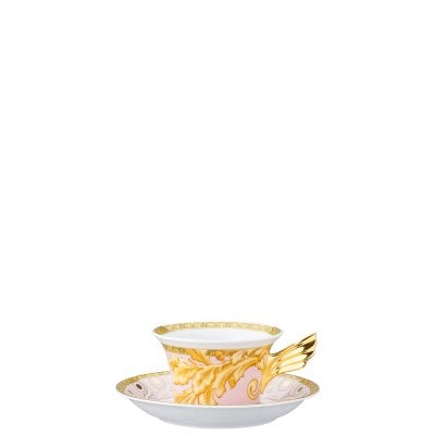Teetasse 2-tlg. / 25 Years Versace Les reves Byzantins