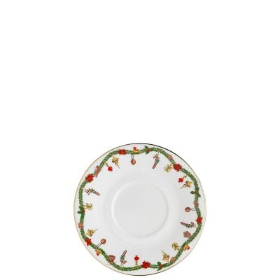 Piattino tazza combi Nora Christmas