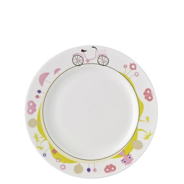Kinderset 7tlg. Kids Jenny The Bike