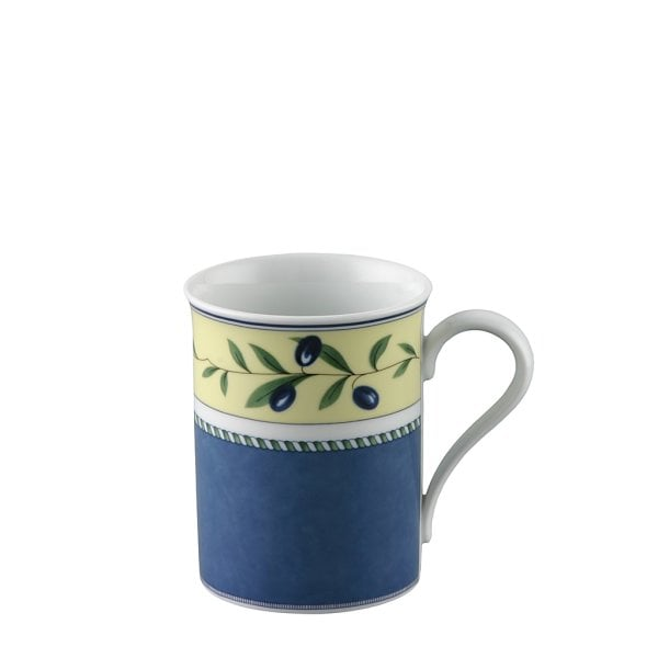 Mug with handle Maria Theresia Medley - Valdemossa