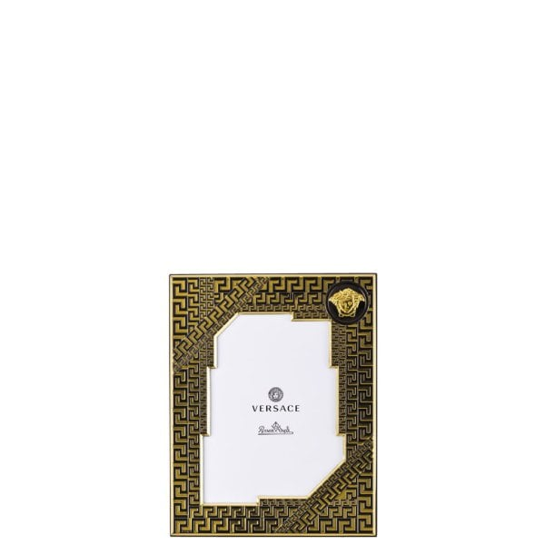 Picture frame 13 x 18 cm Versace Frames VHF1 - Black