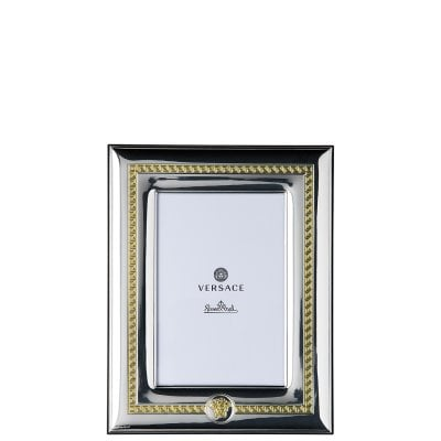 Picture Frame 10x15 Versace Frames VHF6 - Silver/Gold
