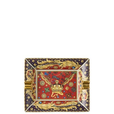 Cendrier 16 cm Versace Barocco Holiday