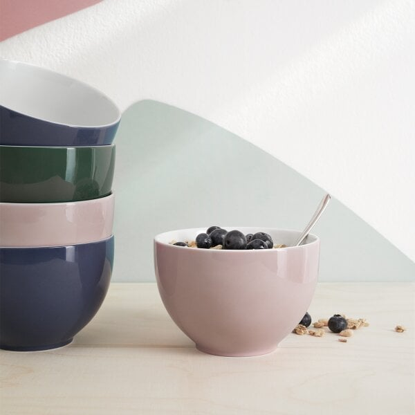 Cereal bowl Sunny Day Rose Powder