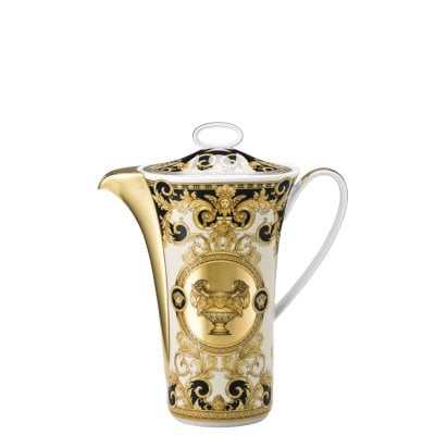 Coffee-pot 3 Versace Prestige Gala