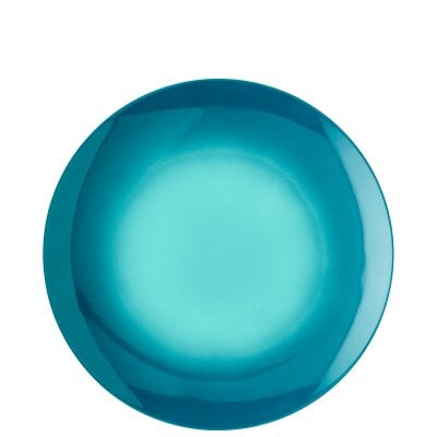 Assiette plate 28 cm BeColour Ella Blue