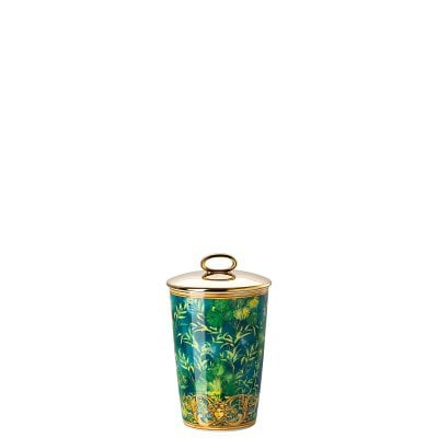 Bougie de table 2 pcs. parfumée Versace Jungle