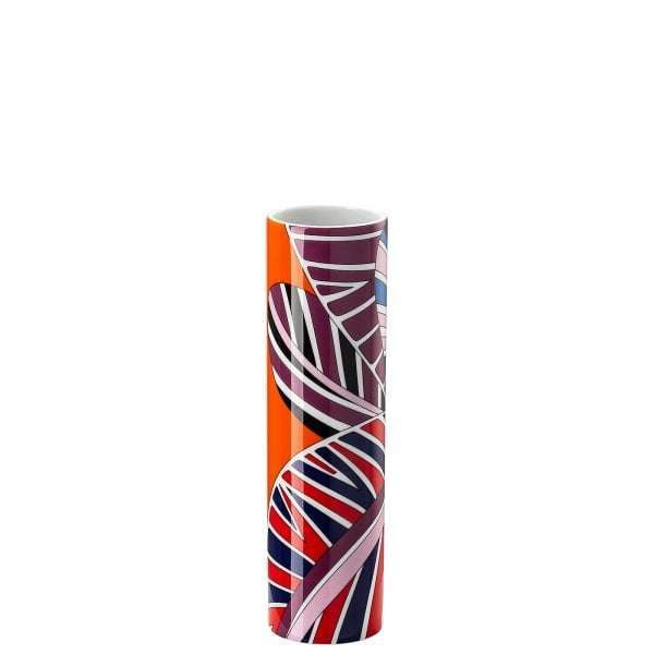 Vase 23 cm Pucci-Collection Palm Leaves #01