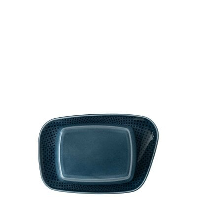 Butterdish Junto Ocean Blue
