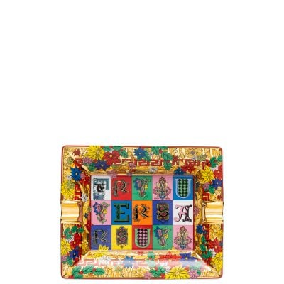 Ascher 16 cm Versace Holiday Alphabet