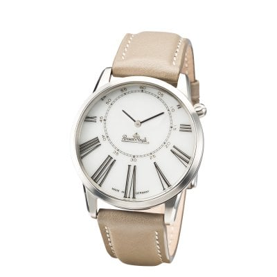 Wrist watch Lady Asymetria silver-white-grey