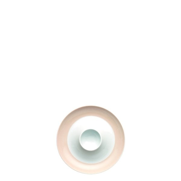 Egg cup with deposit Sunny Day Beige