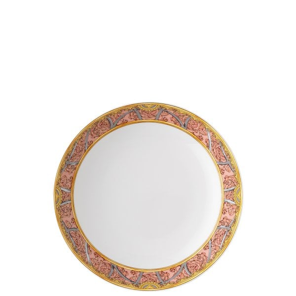 Suppenteller 22 cm Versace Scala Palazzo Rosa