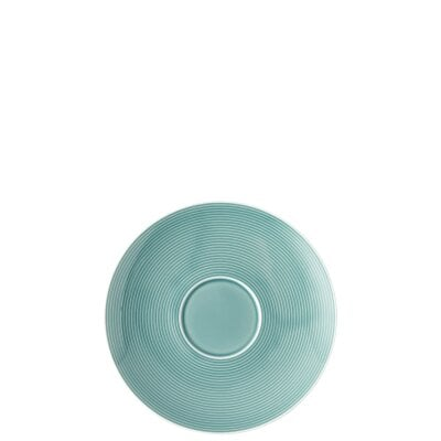 Combi saucer Loft by Rosenthal Colour - Ice Blue