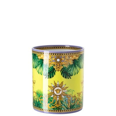Vaso 18 cm Versace Jungle Animalier