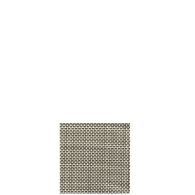 Table mat cm 42x33 Linea Q beige/grau