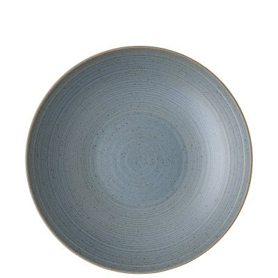 Plate deep 28 cm Thomas Nature Water