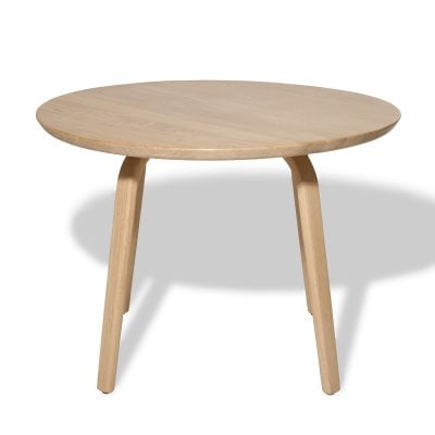 Table FUSCA Oak natural oiled