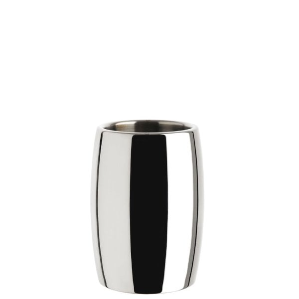 Insulated wine cooler Sphera Stainless steel polished