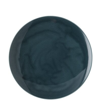 Plate 28 cm Loft by Rosenthal Colour - Night Blue