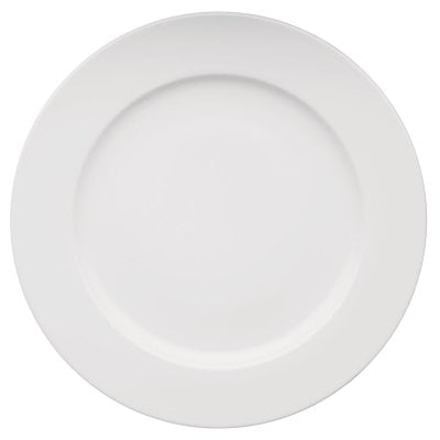 Service plate 31 cm Sunny Day White