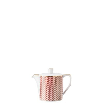 Creamer 3 Francis Carreau Rouge