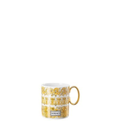 Mug with handle Versace Medusa Rhapsody