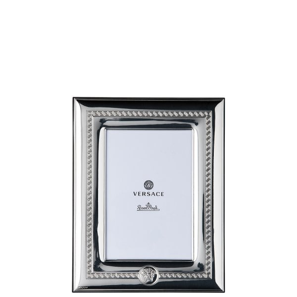 Picture Frame 10x15 Versace Frames VHF6 - Silver