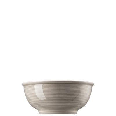 Bowl 22 cm Trend Colour Moon Grey