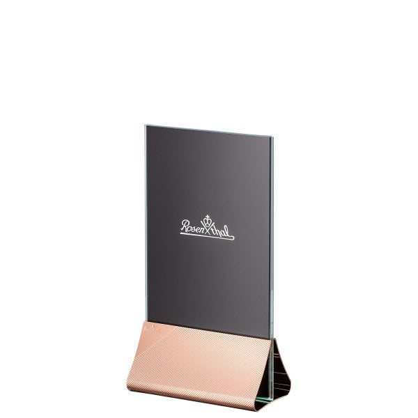 Cadre 10x15cm Silver Collection PhotoFrame Rose Gold