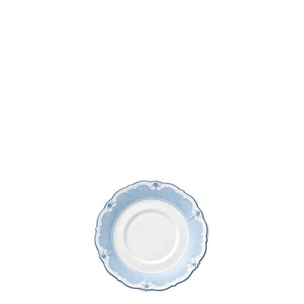 Saucer 4 low Baronesse Estelle