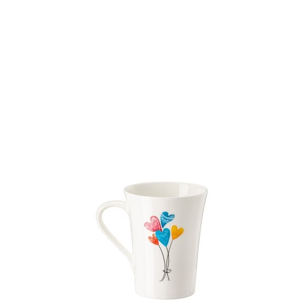 Mug with handle My Mug Collection Love - Balloons