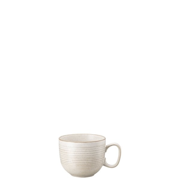 Cappuccino cup Thomas Nature sand