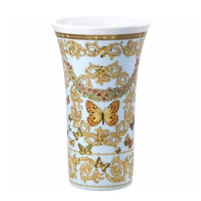 Vase 34 cm Decoration series Le jardin de Versace