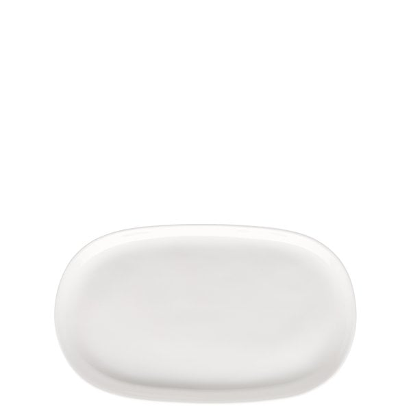 Sugar/creamer tray Jade White